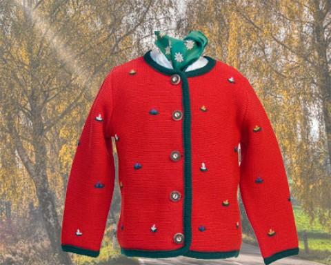 Austria Lanamoden'Sweater-Hermila'