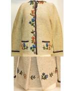 Handstrickerei 'Irmi Lanz' SALZBURG  Handmade Sweater