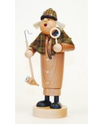 KWO Smokerman 'Sherlock Holmes'