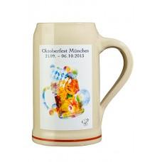 The Official Munich Oktoberfest 2013 - 1 Liter