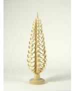 Spanbaum Erzgebirge Wooden Ornament 15 cm