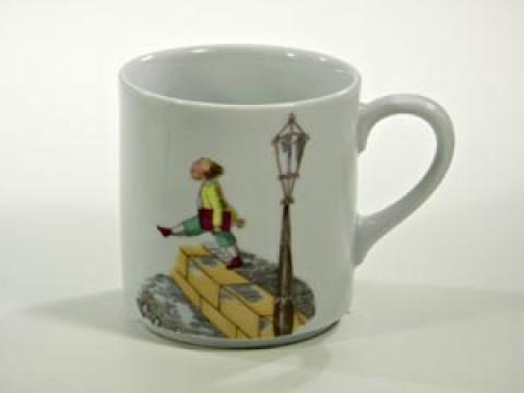 Struwwelpeter Mug 'Hans-Guck-in-die-Luft' Shock-Headed Peter