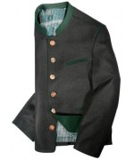 Men's Sport Coat - Black