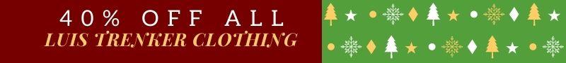 Luis Trenker Clothing Sale