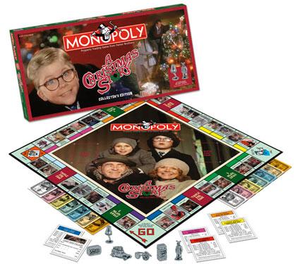 German Monopoly games